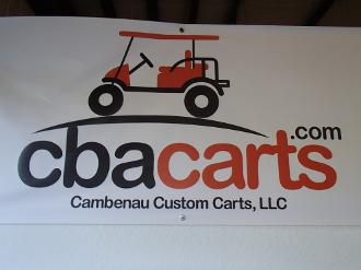 Cambenau Custom Carts, LLC
