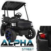 Black Alpha Street