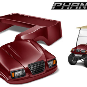 Phantom Club Car