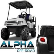 Alpha Off Road